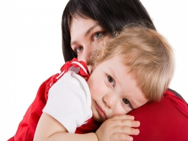 Иммунитет ребёнка